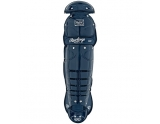 rawlings-youth-catcher-legguards-14-inch-navy