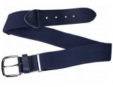 russell-athletic-elastic-baseball-youth-belt-navy