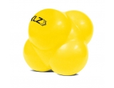 sklz-reaction-ball-honkbal-softbal-agility-trainer-geel