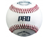 spalding-41-000-tf-pro-leather-game-baseball-white-9-inch