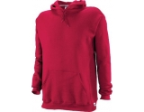 russell-athletic-dripower-hooded-sweatshirt-red-m