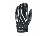 wilson-ad-clutch-youth-american-football-receiver-gloves-black-white-y-large