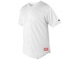 rawlings-rbbj350-mens-full-button-baseball-jersey-white-x-large
