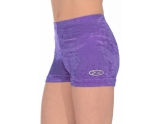 the-zone-crushed-velour-gymnastic-shorts-purple-38-eu-40