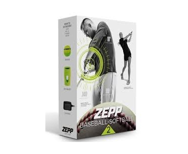 Zepp 2 Baseball-Softball Swing Analyzer