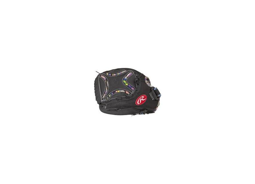 f3ab9ae2bc5 Rawlings Champion Lite Softball Glove - 12