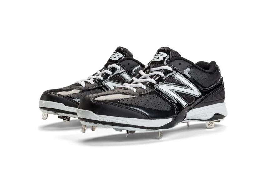 c734a4205f3 New Balance MB4040CKD Baseball Spikes Low Cut - Black - US 11