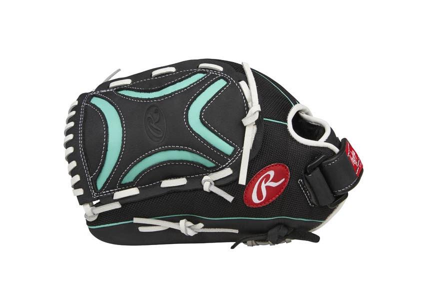ce7834b812a0e Rawlings Champion Lite Softball Glove - 12
