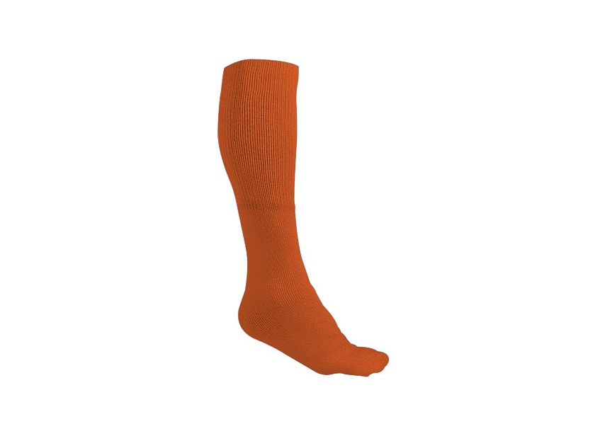 6eb11c5b2 Russell Athletic TWO PACK All Sport Socks - Orange - Medium